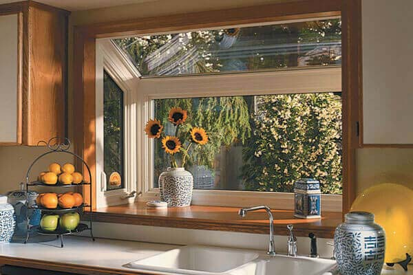 Garden Windows Newburgh NY
