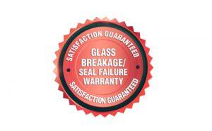 Glass Breakage, Seal Failure Warranty For Windows