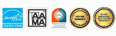 NFRC Certified Window Installers Warwick, NY