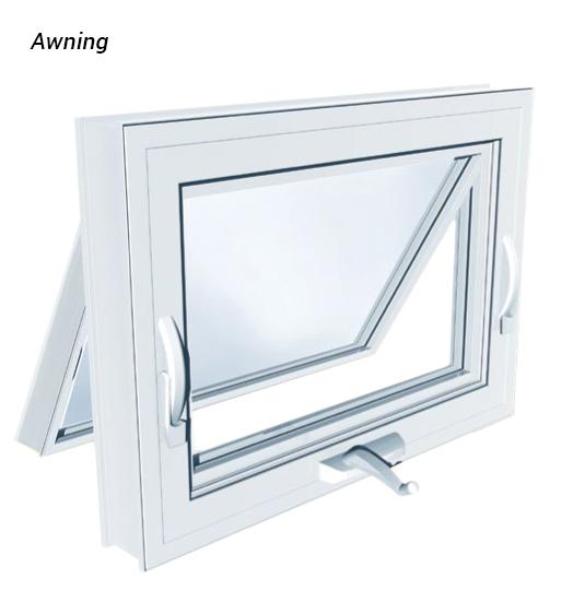 Casement and Awning Windows Warwick