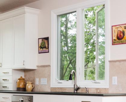 Casement-Awning Windows Newburgh NY