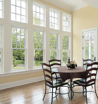 Double Hung Windows Newburgh