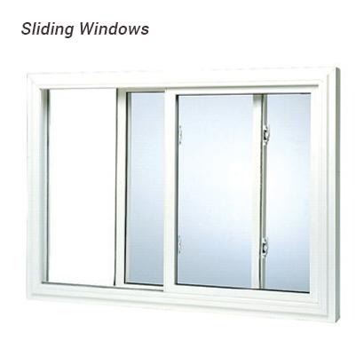 Sliding Windows Warwick NY