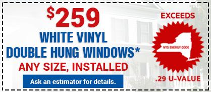 Vinyl Windows Newburgh, NY