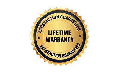 Lifetime Warranty On Double Hung Window